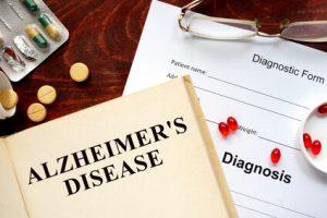 Alzheimers Disease Toledo Clinic Jenkins Lawsuit- Wrongful Diagnoses