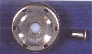 Zimmer Biomet Comprehensive Reverse Shoulder device