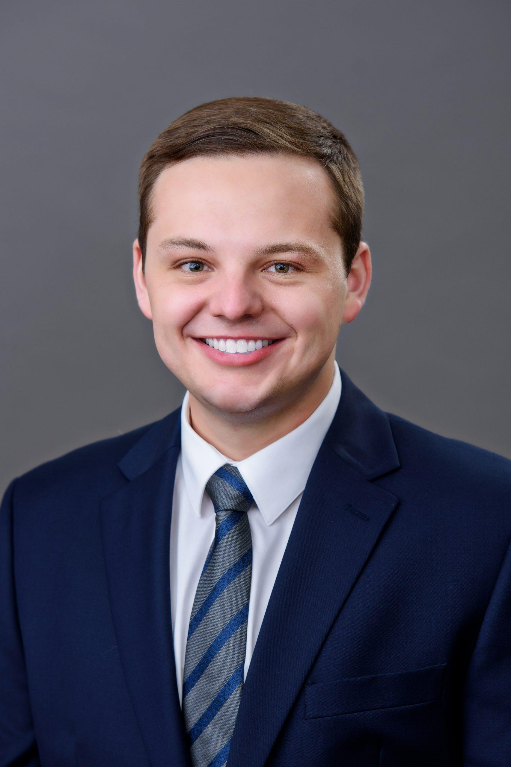 Attorney Blake L. Weiman